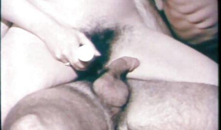 Sexy massage porno film patients
