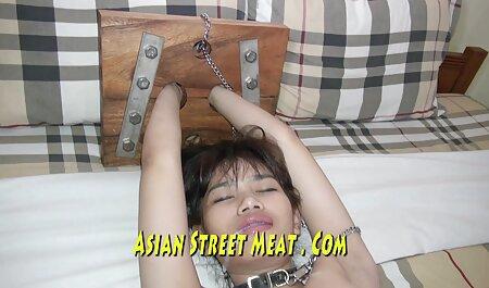 Beau film porno avec massage cul.