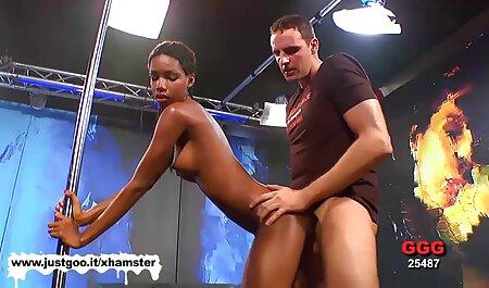 Anal massage de porno Fist