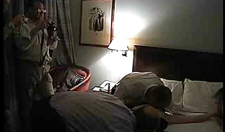 Baisée par toute massage porno massage la famille