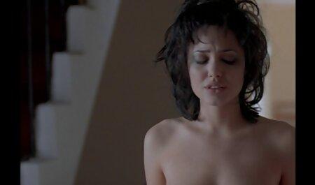 Un ensemble film porno avec massage sexy de plaisir papa