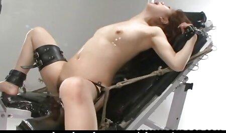 Porno vient à massages: Thai sport massage porno massage big busty bella