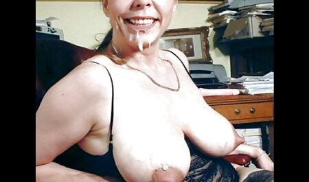 Sexy massage porno érotique noir