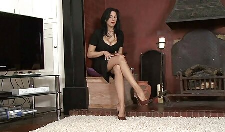 Maison video hard massage porno avec plantureuse tante