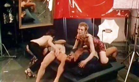 Il s'avère que le gars dans le streaming porno massage cul