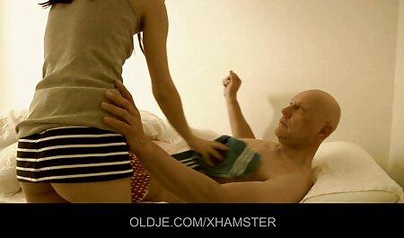 Dans la nature, les six hommes masturbation film massage porno et dryuchit