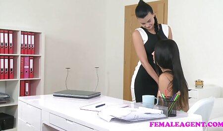 Prostituée film prono massage masseuse