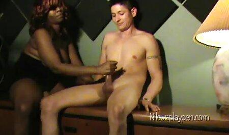 Composition porno massage home