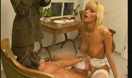 Sexe dans massage roms porno le labo