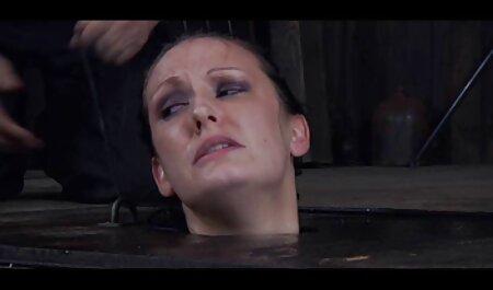 Un coin abandonné de la massage avec porno forêt est devenu un lieu de sexe.
