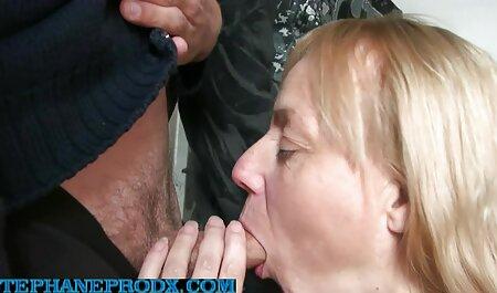 Blonde et le massage thai porno faire
