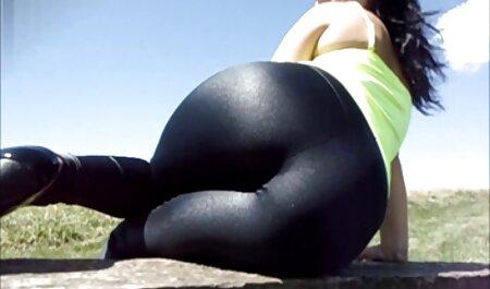Pornstars session film porno lesbienne massage