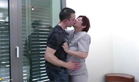 Jolie fille. film porno avec massage