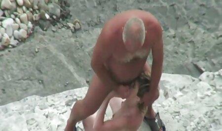 Sexe sur le massage porno les navires