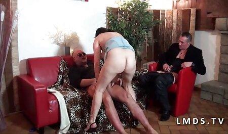 Mère sur le feu pour x porno massage une fellation