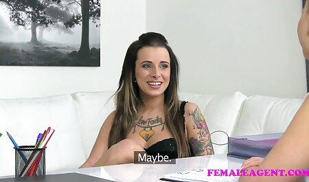 Gros seins amis à tâtons massagee porno