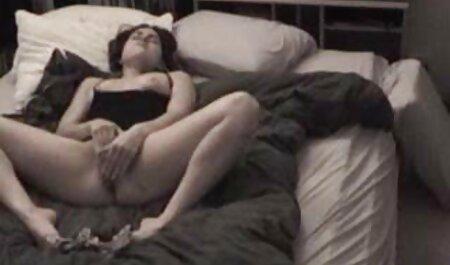 Sexe avec massage huileux porno de l'huile fille
