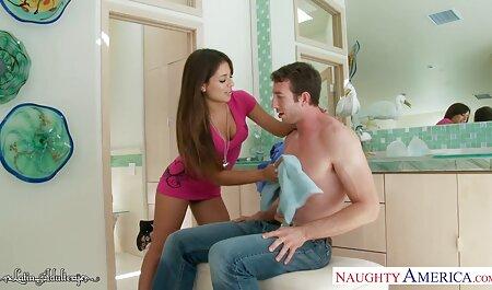 Déchiré le hamac massage film porno pour une fille aux gros seins.