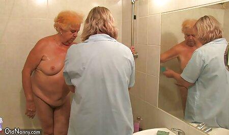 Jean Griffons massage reel porno