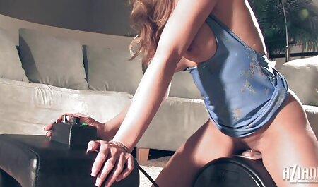 Sexe À super porno massage La Lueur Des Bougies
