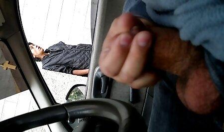 Allez, sur votre orteils. porno massage famille