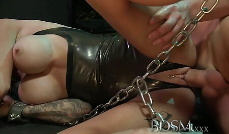 Nu film de massage porno