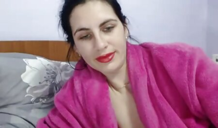 Vieille Pêche massage famille porno