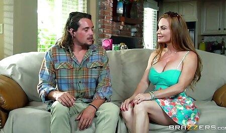 Gros seins dans tous vrai massage porno les trous