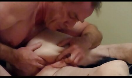 Chaussettes Roses massage prostata porno